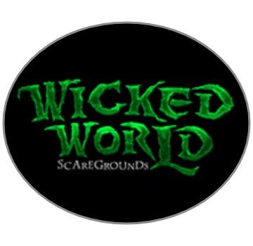WickedWorld Scaregrounds