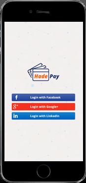 Register User & Send Money